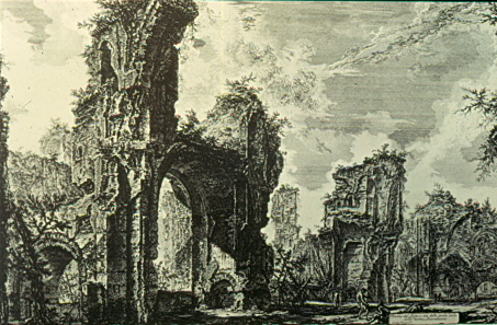 an examination of the intaglio print by giovanni battista piranesi Illustrations and prints, including cartography   giovanni battista piranesi:  an examination and checklist.